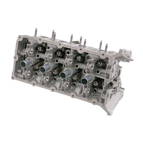 2011-2014 MUSTANG FORD RACING BOSS 302R 5.0L CNC PORTED LH CYLINDER HEAD ASSEMBLY, M-6050-M50BR
