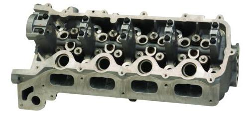 Ford Racing  Mustang LH Cylinder Head Cnc Ported  (05-10) GT 4.6L 3V  M-6050-N3vpa