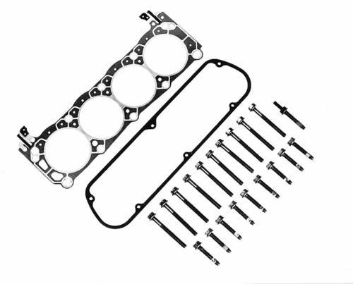 Ford Racing  Mustang Valve Cover and Head Gasket Set (79-95) GT-Cobra 5.0L/5.8L M-6051-A50