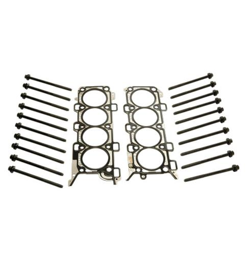 Ford Racing Mustang Boss 302R Cylinder Head Changing Kit (11-14) Boss 5.0L 302R M-6067-M50BR