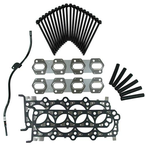Ford Racing Mustang Cobra Head Changing Kit  (96-04) Cobra 4.6L 4V M-6067-T46 - Picture of Ford Racing Mustang Cobra Head Changing Kit  (96-04) Cobra 4.6L 4V M-6067-T46