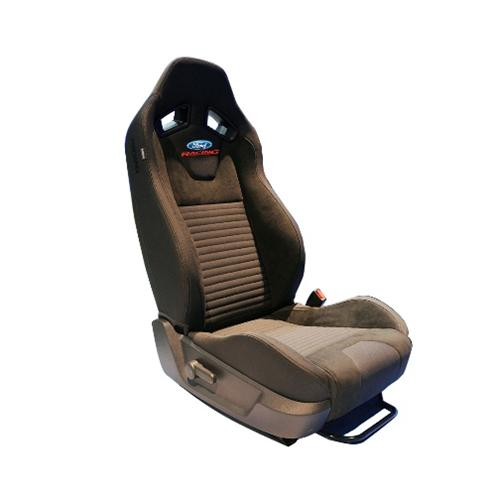 Ford Racing Mustang Recaro Sport Seats (12-14) M-63660005-MC