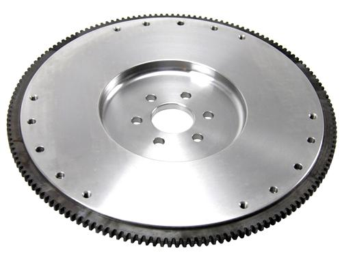 "FLYWHEEL, BILLET STEEL 157 TOOTH - 10.5""""   Neutral balance for use with internal balance motors.    289/302/351W"