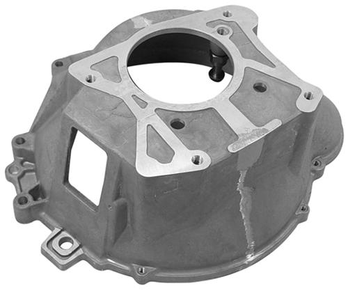 Ford Racing  Mustang T5 Bellhousing (83-93) 5.0L M-6392-E