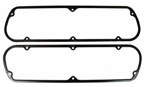 79-95 MUSTANG 5.0L/5.8L FORD RACING RUBBER AND METAL VALVE COVER GASKETS, M-6584-A50