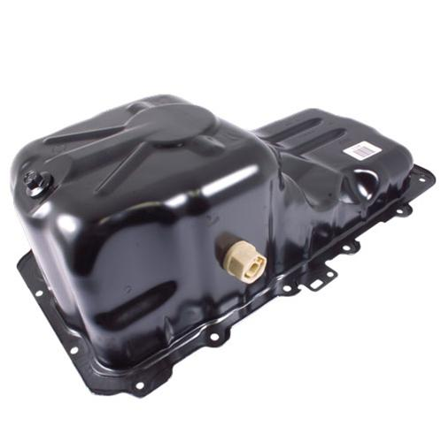 Ford Racing Mustang Boss 302 Oil Pan (11-14) 5.0L M-6675-M50B