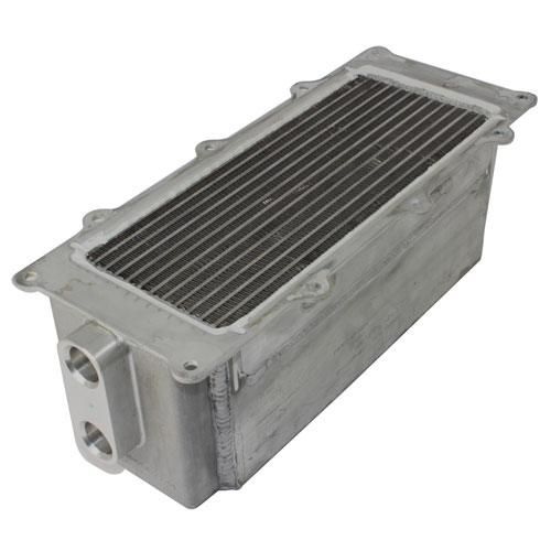 07-12 Mustang GT500 Intercooler Upgrade