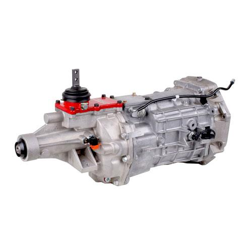 Ford Racing  Mustang Tremec Magnum 6-Speed Transmission with 2.66 First (79-04) M-7003-M6266
