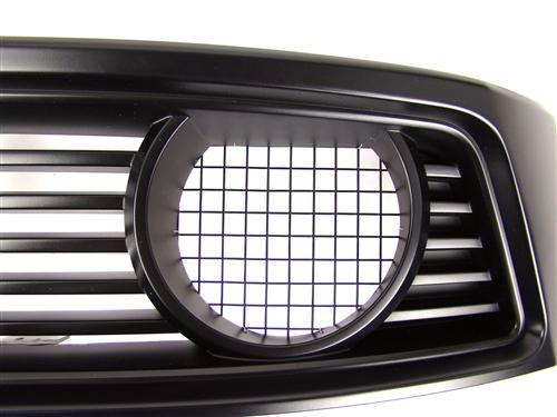 Ford Racing Mustang Boss 302S Front Grille (10-12) M-8200-MBR