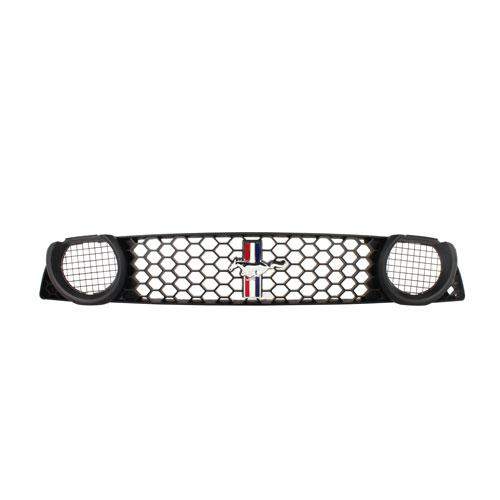 Ford Racing Mustang Boss 302S Front Grille (13-14) M-8200-MBRA
