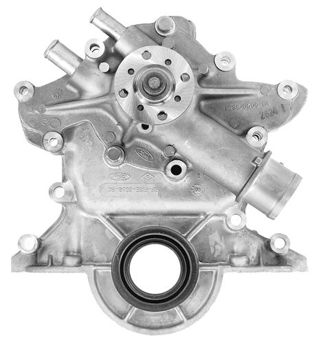 Ford Racing  Mustang Water Pump & Timing Cover Kit (94-95) 5.0L M-8501-A50