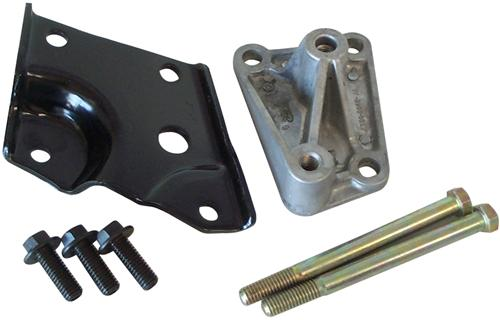 Ford Racing  Mustang Air Conditioner (A/C Delete) Eliminator Bracket (85-93) 5.0L M-8511-A50