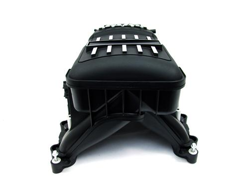 Ford Racing Mustang Boss 302 Intake Manifold with Custom Tune (11-14) GT 5.0L M-9424-M50BR