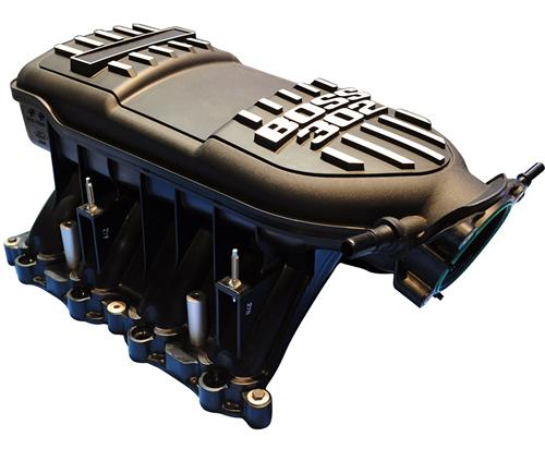 Ford Racing Mustang Boss 302 Intake Manifold (11-14) GT 5.0L M-9424-M50BR