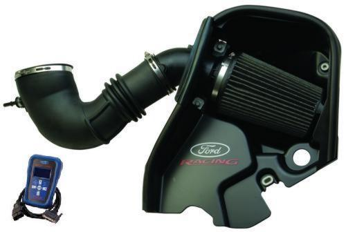 05-09 MUSTANG GT FORD RACING COLD AIR INTAKE KIT WITH CALIBRATOR, M-9603-GTB