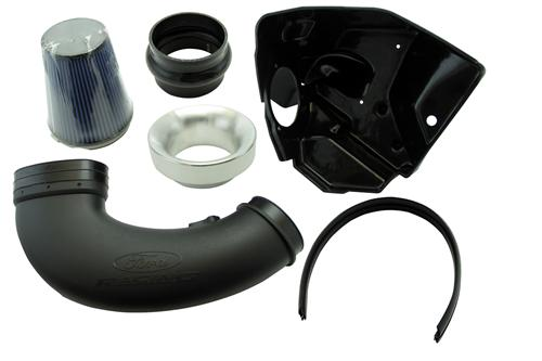 11-14 Mustang 5.0L Cold Air Kit for FRPP Cobra Jet Intake Manifold