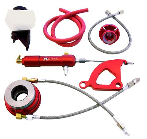 McLeod Mustang Hydraulic Clutch Conversion Kit -T-45/3650  (79-04) 14-327