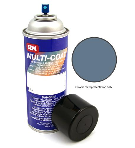 Mustang Blue Lacquer Interior Paint (82-84)