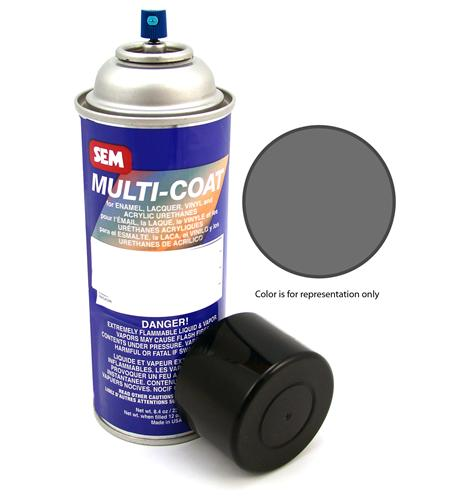Mustang Smoke Gray Vinyl Interior Paint (87-89)