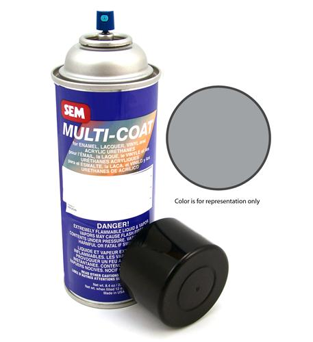 Mustang Opal Gray Vinyl Interior Paint (1993)