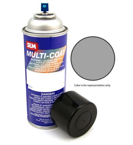 Mustang Medium Graphite Lacquer Interior Paint (96-04)