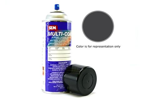 Mustang Lacquer Interior Paint Charcoal Black (05-14) - Mustang Lacquer Interior Paint Charcoal Black (05-14)