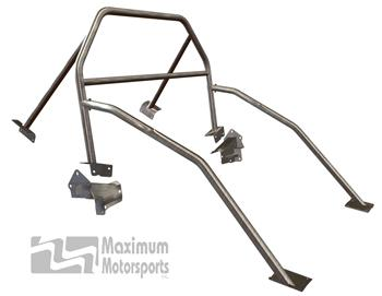 Maximum Motorsports Mustang NHRA 6-Point Roll Bar (05-14) MM-MM5RB20