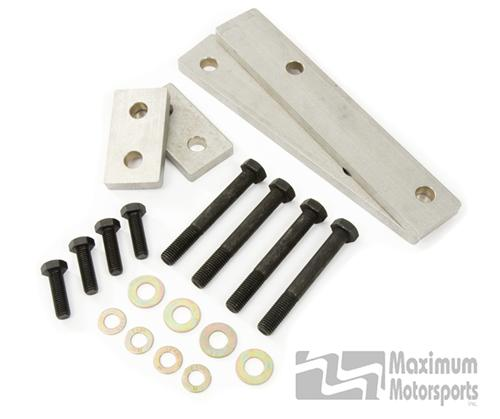 "Maximum Motorsports  Mustang 1/2"" K-Member Spacers (79-04)"