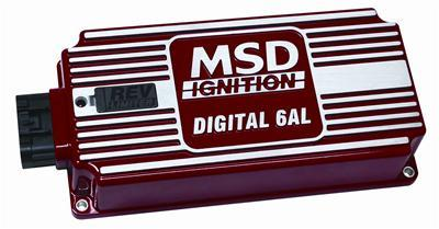 MSD Digital 6Al Ignition Box