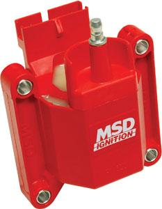 MSD Mustang Blaster Tfi Ignition Coil (86-95) 5.0