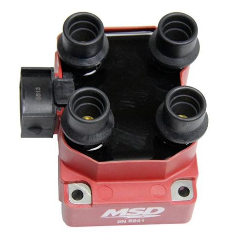 MSD Mustang Coil Pack (96-98) 4.6 - Picture of MSD Mustang Coil Pack (96-98) 4.6