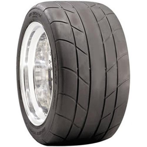 Mickey Thompson 295/45/17 ET Street Radial Tire - Mickey Thompson 295/45/17 ET Street Radial Tire