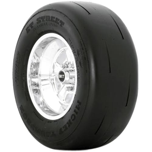 Mickey Thompson 275/60/15 Et Street Radial Pro Tire - Mickey Thompson 275/60/15 Et Street Radial Pro Tire