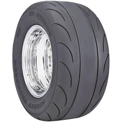 Mickey Thomson 295/55/15 Et Street Radial Tire - Mickey Thomson 295/55/15 Et Street Radial Tire