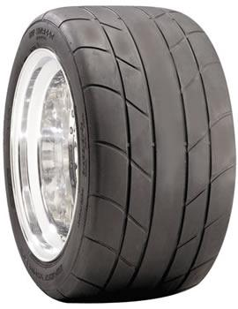 Mickey Thompson Et Street Radial Tire - 305/35/18