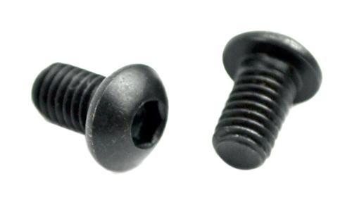 1979-93 Mustang Ignition Switch Screws