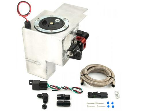 96-04 Mustang Nitrous Outlet Dedicated Fuel System