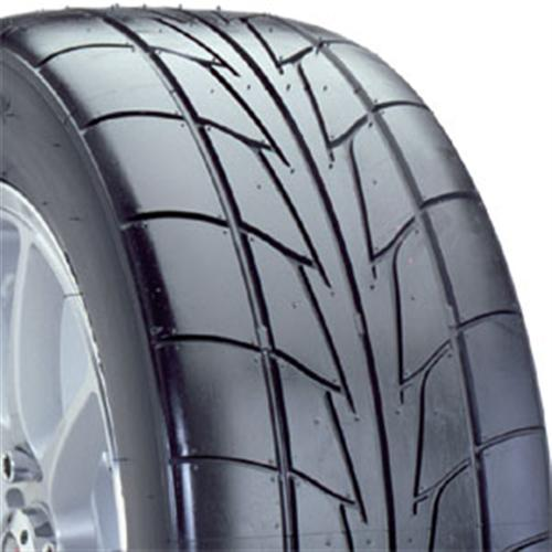 Nitto Mustang 245/50/16 NT555R Drag Radial Tire (79-14)