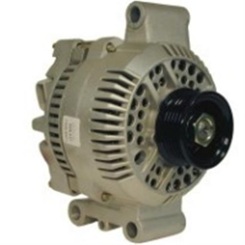 SVT Lightning 130 Amp Alternator  Satin (93-95) 5.8
