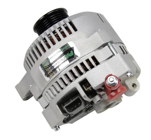 Mustang 200 Amp Alternator (96-98) GT 4.6 - Picture of Mustang 200 Amp Alternator (96-98) GT 4.6