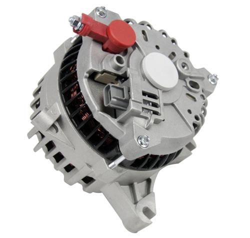 Mustang 200 Amp Alternator (99-04) GT 4.6 - Picture of Mustang 200 Amp Alternator (99-04) GT 4.6