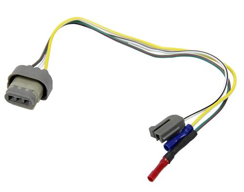 Mustang 2G to 3G Conversion Wire (1986) 5.0