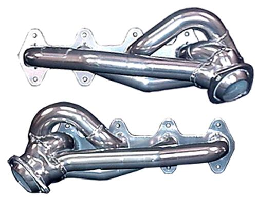 Pacesetter Mustang Shorty Headers Armor Coated (05-10) GT 4.6L