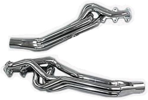 Pacesetter Mustang Long Tube Headers Armor Coated (05-10) GT 4.6L