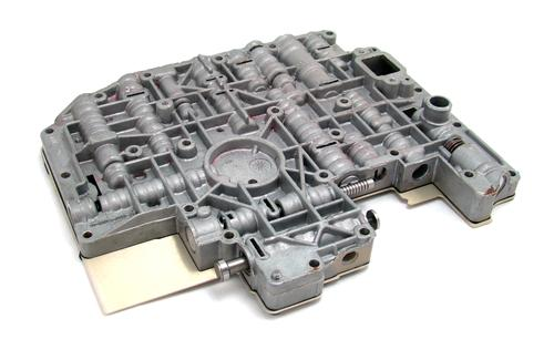 "Mustang Aod ""Hold"" Valve Body (86-93)"