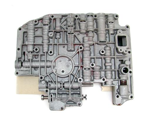 Mustang AOD Street Strip Valve Body (83-93)