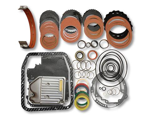 Mustang AOD Max Performance Rebuild Kit (90-93)