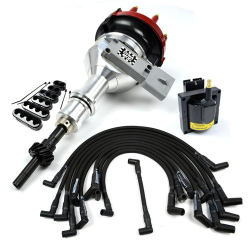 Mustang High Performance Ignition Kit (86-93) 5.0
