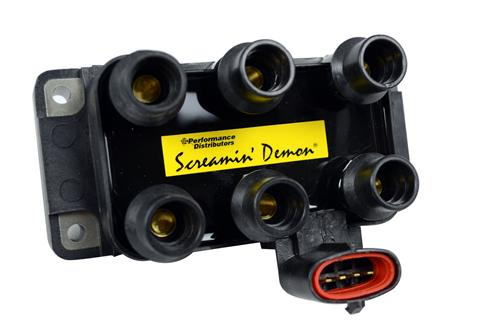 Screamin' Demon Mustang Coil Pack (94-00) V6 3.8