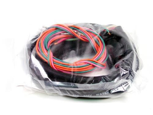 Pro-M Mustang Mass Air Conversion Wiring Harness (86-88) 5.0
